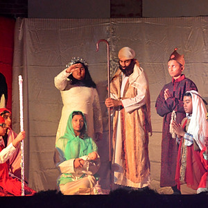 Christmas and Cultural night 2018
