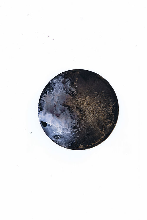 Overview Effect series: Mini 9