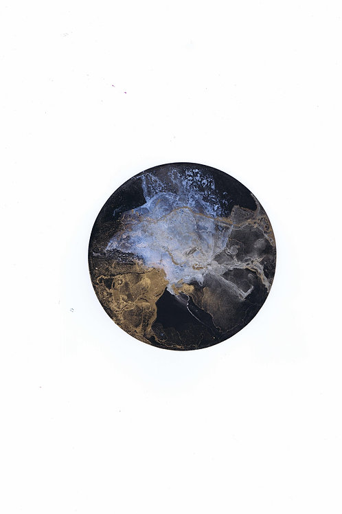 Overview Effect series: Mini 7