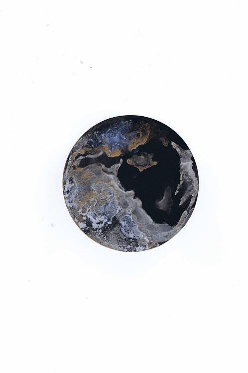 Overview Effect series: Mini 3