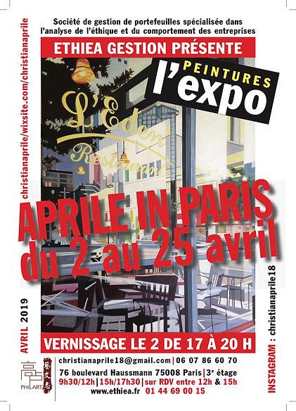Aprile in Paris 海报.jpg