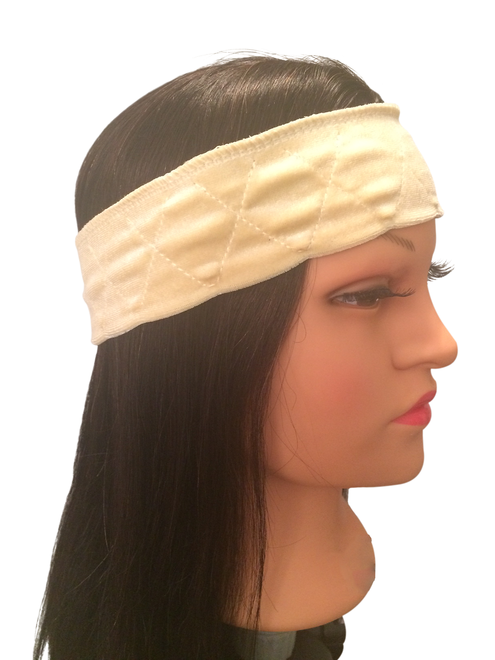 wig grip, headband, gripper, wigs, holder, wig attachment, hair extensions, wig stability, amid beauty, amidbeauty.com
