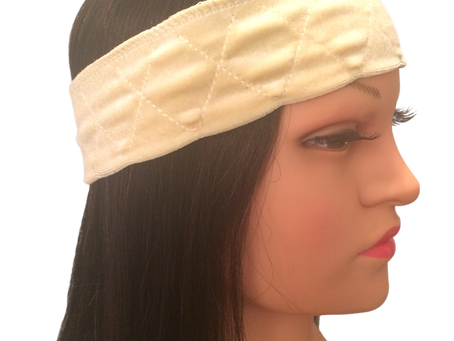 3 Easy Ways to Wear a Wig Grip Headband