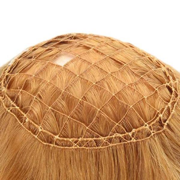 hair integration, honey comb cap, topper, hair extension, system, unit, thinning hair, thin hair, hair fall, wig cap