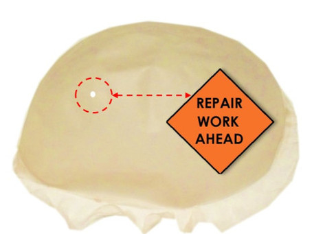 How to Repair a Poly Wig Base – Easy Steps!