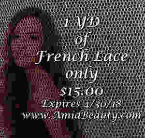 wig lace, french lace, wigmaking, wigmaker, wig making, hair ventilation, ventilating, novice, cheap, inexpensive, practice, material, foundation, netting, mesh, product,vendor, united states