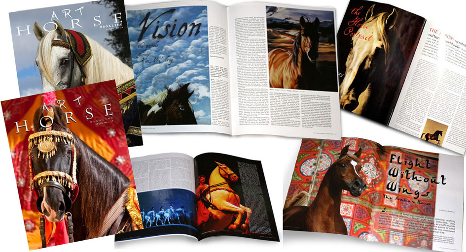 Art Horse magazine