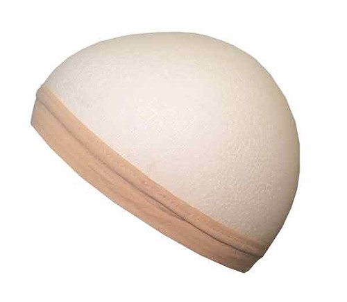 Double Sided Silicone Lined Stocking Wig Cap No Slip Wig Cap