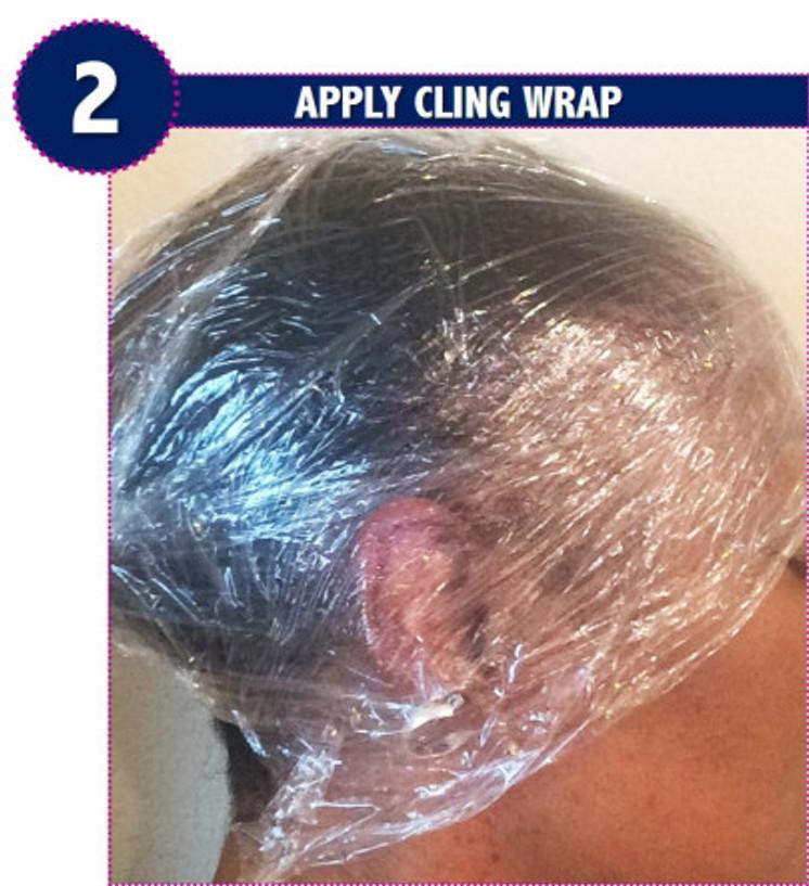 create head mold, head template, diy, tutorial, instructions, wig making, wigmaker, custom head template, instructions, amidbeauty.com