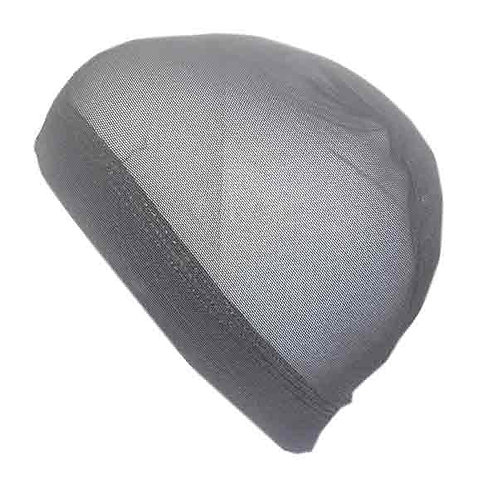 Dome wig cap used for wig making.  Make a u-part wig, or full wig by adding a lace closure.