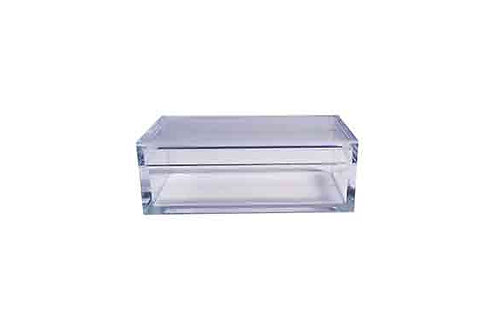 Clear acrylic storage box, needles, asian, german, kit, hair ventilation, ventilating, wigmaking, wigs, amid, beauty, amidbea