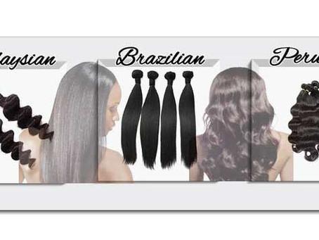 Sexy Hair! - Malaysian, Brazilian or Peruvian?