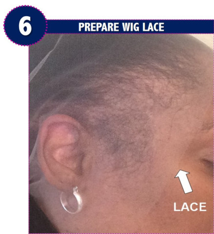 lace for wigs, swiss lace, wig lace, french lace, film lace, vaniss HD, transparent, invisible, matching,client complexion, skin tone
