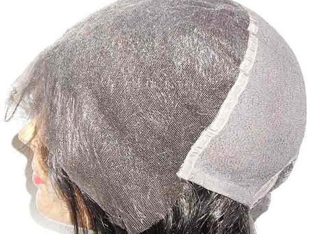 Stretch Mesh Wig Foundation