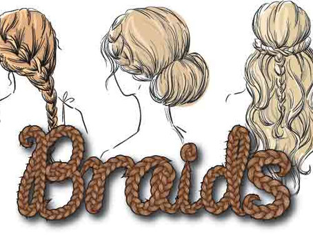 The Benefits of Learning How to Braid