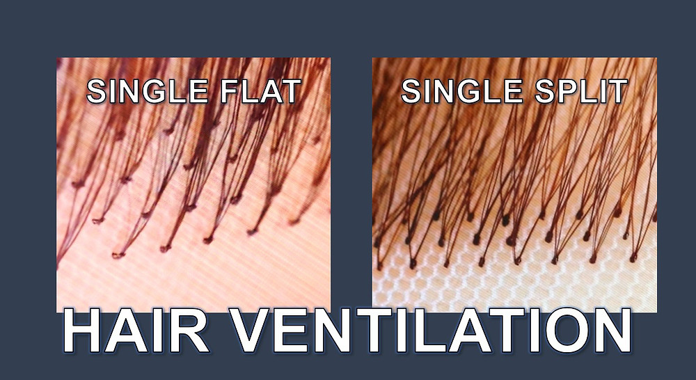 single split; single flat; knotting; hair ventilation; hair ventilating; wig making; wigmaker; wig needle; wig lace; method; tools; technique; supplies; supply; beauty; long; short; hook; invisible; create; make; custom;
