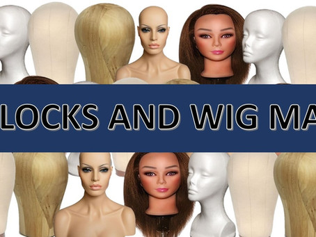 Wig Blocks and Wig Making: How to Choose the Best Wig Block