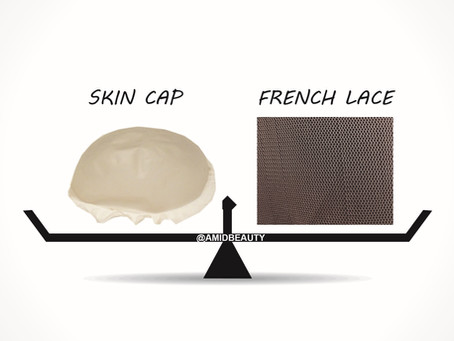 The Difference Between French Wig Lace and Thin Skin Foundation  | Which Foundation is Best?