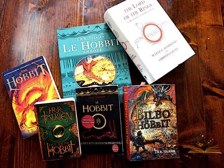 Le Hobbit de Tolkien et sa retraduction