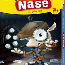 Inspektor Nase - Inspecteur Nez