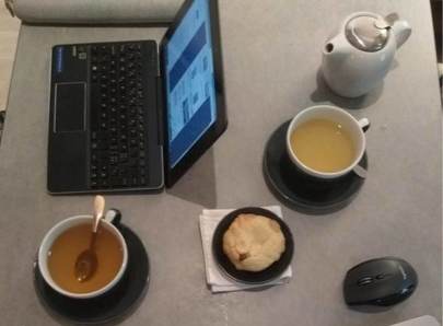 Les espaces de co-working