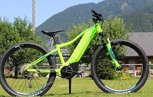 Vélo électrique-Hérault-location
