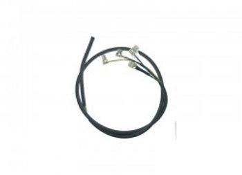 Cable de motor a electronica