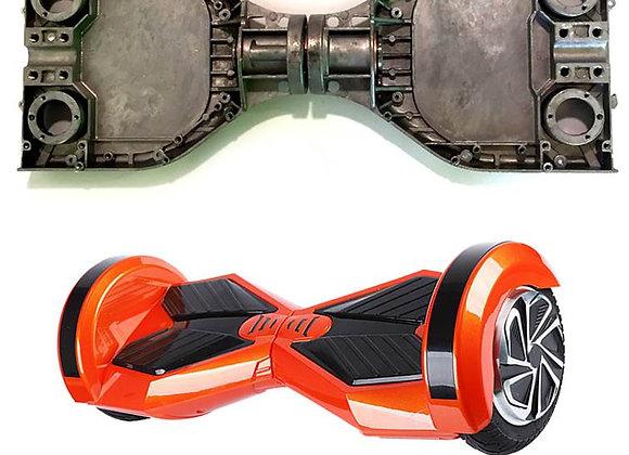 """Chasis de Aluminio Hover Board 8"""""""