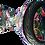 "Thumbnail: Hover Board Ruedas 10""  modelo Q3 Bluetooth"