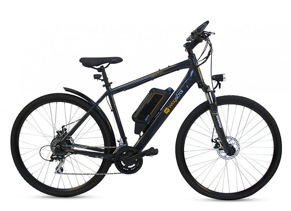 "Bicicleta Elèctrica WAYSCRAL SPORTY 555 (28 ""Polzades)"