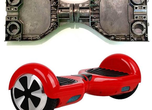 """Chasis de Aluminio Hover Board 6,5"""""""