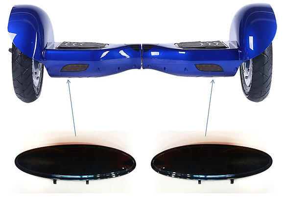 Protectors Led 's Frontal i Posterior Hover Board 10 ""