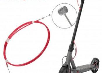 Cable y fundas