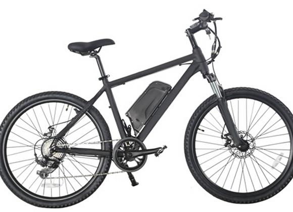 """Bicicleta Elèctrica MOVE EMB-05 (26 """"Polzades)"""