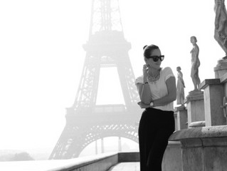 Paris 2014 - Hot or not?