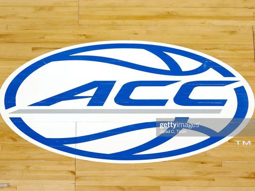 Heel Tough Blog: Should the ACC Shut Down the ACC Tournament?