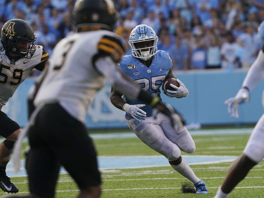 Heel Tough Blog: Who Should the Tar Heels Play in Their 2020 OOC Game?