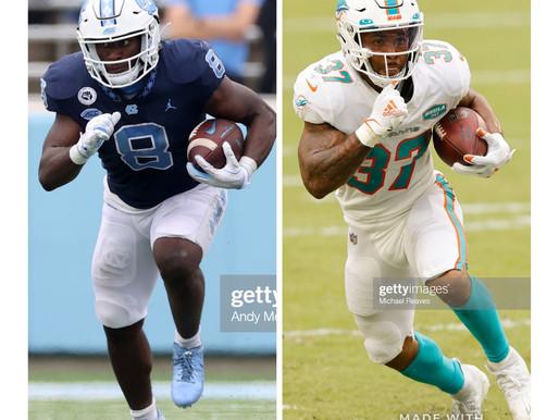 Heel Tough Blog: Tar Heel NFL Draft Dive
