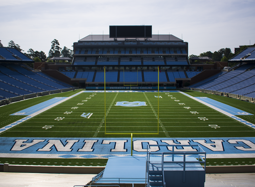 Heel Tough Blog: Tar Heels Alter Kenan Stadium Ticket Plan for 2020 Season