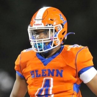 Heel Tough Blog: 2021 Scouting Reports- Albert Redd