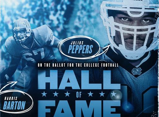Heel Tough Blog: Chances to Make the 2021 College Football Hall of Fame Class