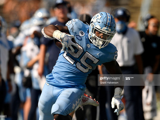 Heel Tough Blog: Which Tar Heel Semifinalist Has the Best Chance to Take Home an Award?