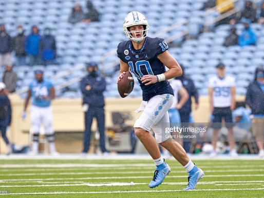 Heel Tough Blog: Spring Game Breakdown