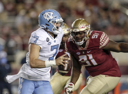 Heel Tough Blog: Florida State Recap