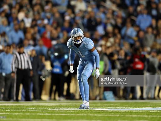 Heel Tough Blog: Pre-Senior Bowl Draft Rankings