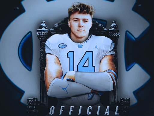 Heel Tough Blog: Recruiting Trail Update