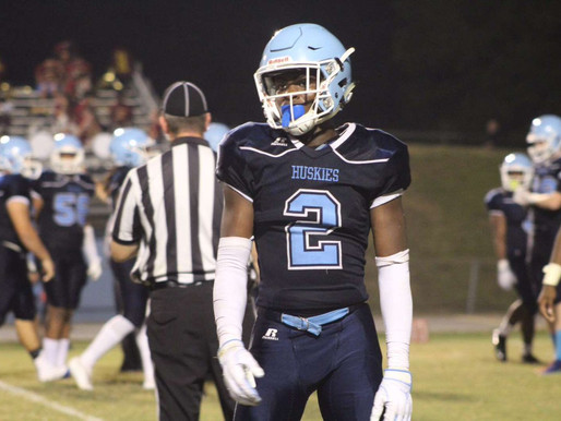 Heel Tough Blog: Early Signees Who Could Have Biggest Impact in 2021