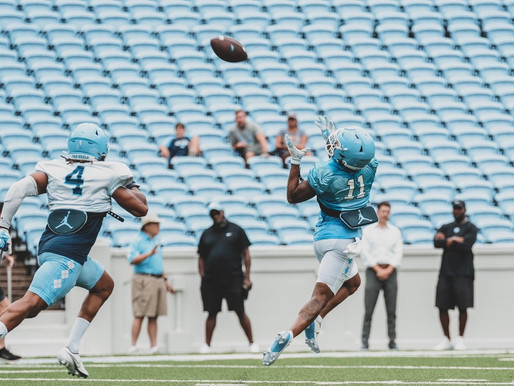 Heel Tough Blog: Fall Camp Press Conference Takeaways- August 24th