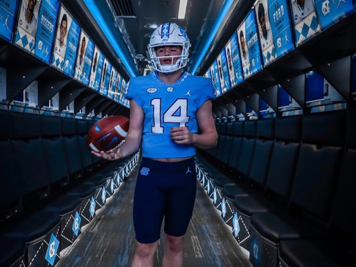 Heel Tough Blog: Tar Heels Land First Commit of the 2023 Class in a Major In-State Target