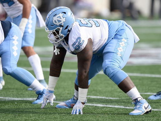 Heel Tough Blog: Position Battles to Watch in Camp